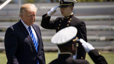 Le FBI enquête sur un haut conseiller de la Maison Blanche