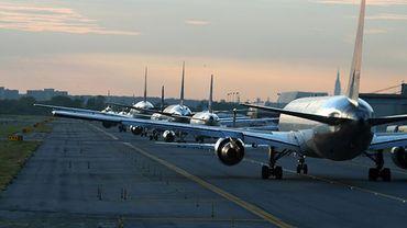 Concernant la France, les réservations aériennes sont en chute de 71%, précise Forwardkeys.