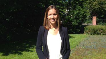 Anne Lambelin - PS