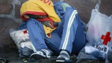 Des migrants employés dans des conditions proches de l'esclavage en Espagne