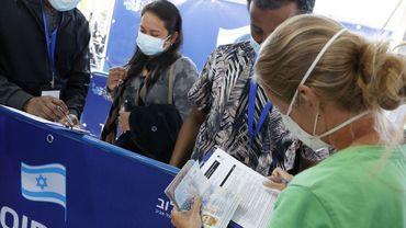 Coronavirus: Israël prolonge la fermeture de ses frontières