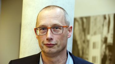 Werner Van Heetvelde (FGTB)