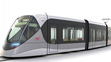 Y aura-t-il un jour un tram à Liège?