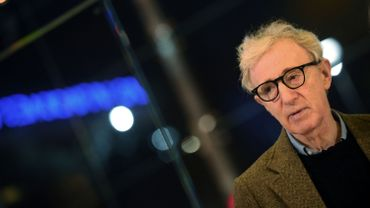 """Woody Allen présentera son nouveau film """"Irrational man"""" ce vendredi hors compétition à Cannes"""
