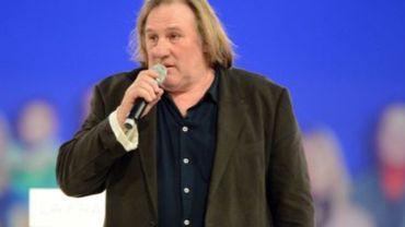 Gérard Depardieu absent à sa convocation par la justice française