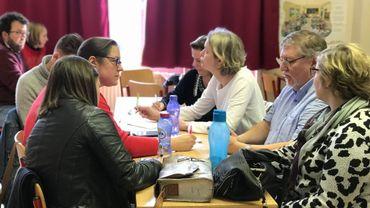 Que font les professeurs pendant les journées pédagogiques ?