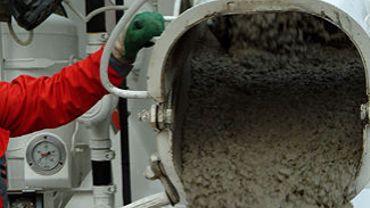 L'unité de broyage de ciment de Haccourt emploie actuellement 43 personnes.