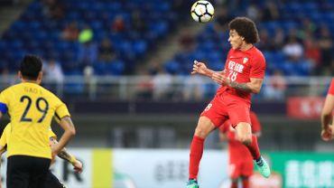 Witsel et Tianjin en quarts de la Ligue des Champions asiatique