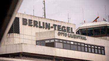 Coronavirus en Allemagne: l'aéroport de Berlin-Tegel va sans doute fermer définitivement