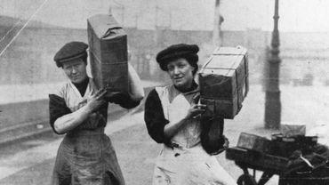 A la recontre des femmes oubliées de l'après-guerre