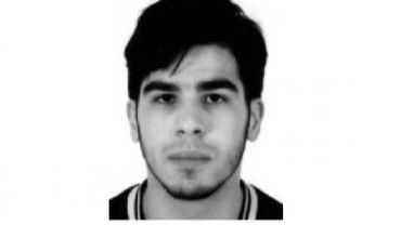 Ayoub Bazarouj belge de 22 ans a été libéré ce vendredi.