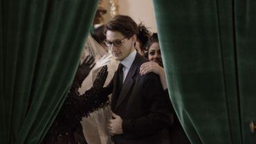 """Les festivaliers de la Berlinale 2014 découvriront Pierre Niney dans la peau d""""Yves Saint Laurent. Un autre biopic sur le même homme, attendu en mai, placera Gaspard Ulliel dans le premier rôle"""
