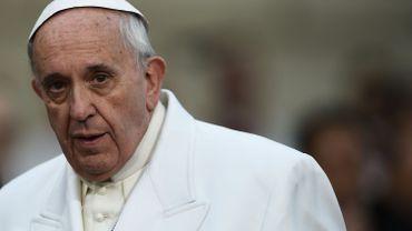Ordre de Malte: le pape maintient une commission d'enquête contestée