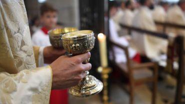 """Le diocèse de Luçon évoque des témoignages mettant en cause """"8 à 9 prêtres"""" dans le premier établissement situé à une cinquantaine de kilomètres au sud de Nantes."""