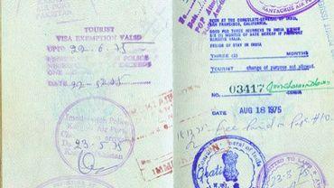 Les premiers passeports avec empreintes digitales seront émis à Woluwé-Saint-Pierre