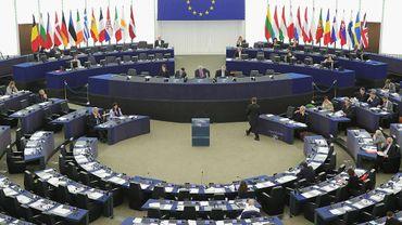 Coronavirus: un décès au Parlement européen, le premier dans les institutions de l'UE