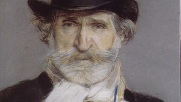 Giuseppe Verdi : Ernani