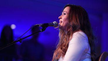 Alanis Morissette: une tournée anniversaire et un nouvel album