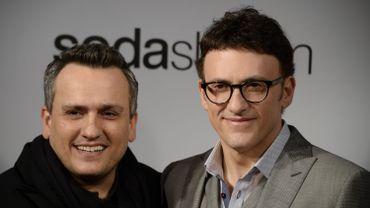 """Joe Russo et Anthony Russo seront aux commandes des deux prochains volets de la saga """"Avengers"""""""