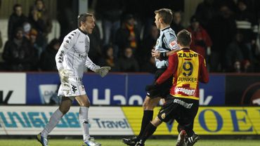 Pacovski refuse les 3 matches de suspension