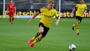 Dortmund doit affronter Paderborn