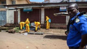 Ebola - Londres envoie 750 militaires en Sierra Leone pour lutter contre Ebola