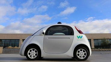Google abandonne définitivement sa voiture autonome