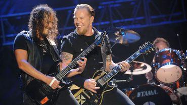 "Metallica sort un coffret ""S&M²"""