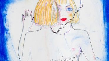"""Miss Narcissist"", le nouveau titre de Courtney Love a été publié sur Soundcloud"