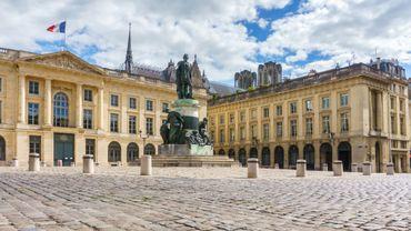 Une journée à Reims, sur les pas de la Veuve Clicquot