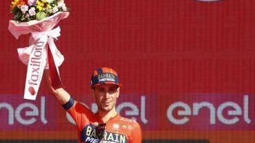 Nibali confirme sa participation au Tour de France