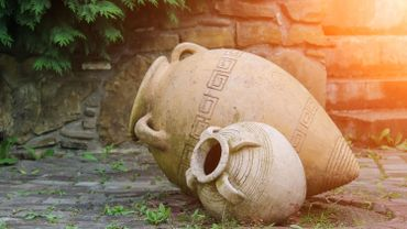 Les plus anciens indices chimiques de la production de vin dataient jusqu'alors de 5.400 à 5.000 ans avant l'ère chrétienne dans les montagnes de Zagros en Iran.