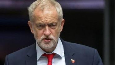 """Jeremy Corbyn plaide pour """"un Brexit qui donne la priorité à l'emploi en conservant un accès libre au marché unique""""."""