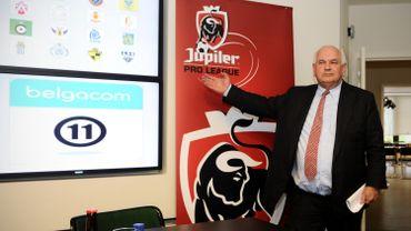 Gand se rallie aux clubs de Pro League et vend ses droits à Eleven, l'Antwerp toujours en suspens