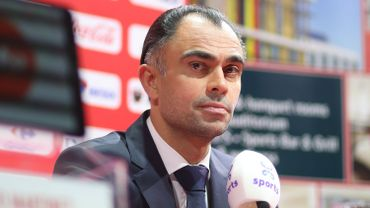 Johan Walem sélectionne 22 espoirs pour l'amical en Roumanie