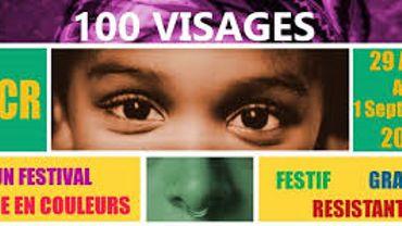 """Le festival """"100 Visages"""" s'installera durant 4 jours dans le quartier saint léonard"""