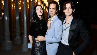 """Nick Cave s'exprime à propos de son dernier album """"Ghosteen"""""""