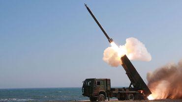 La Corée du nord prépare-t-elle un nouvel essai nucléaire ?