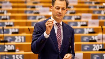 Le gouvernement De Croo appelé à initier un Parlement citoyen sur l'urgence écologique
