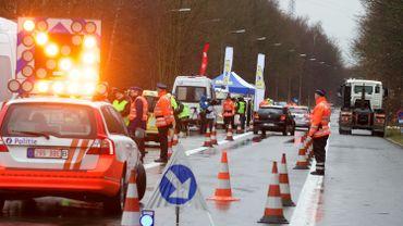Actions de la police: Automobilistes, la circulation sera perturbée