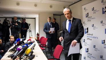 Opération antiterroriste à Bruxelles: 16 personnes ont été arrêtées, Salah Abdeslam est toujours en fuite