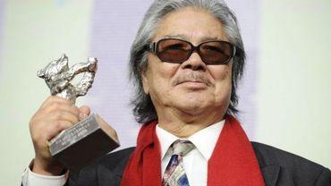 Koji Wakamatsu obtient l'Ours d'Argent à Berlin en 2010