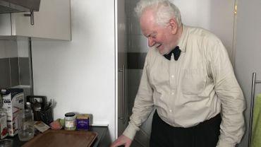 Pierre, 81 ans