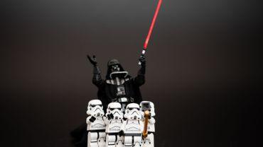Votre chirurgien serait plus efficace en écoutant la musique de Star Wars