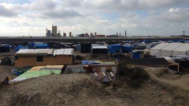 France: un nouveau camp de réfugiés pour remplacer le cloaque de Grande-Synthe