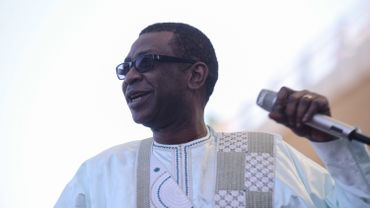 Youssou N'Dour parrain du WAN
