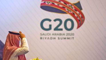 Sur le G20 planera aussi l'ombre de la chaotique transition politique aux Etats-Unis.