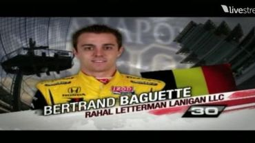 Bertrand Baguette