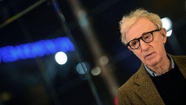 """Woody Allen va présenter ce vendredi au Festival de Cannes """"L'homme irrationnel"""""""