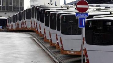 En 2030, Pascal Smet promet que l'ensemble de la flotte de bus sera électrique. D'ici là, la Stib procèdera à des essais.
